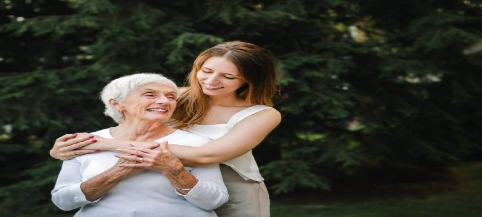 Equipping Your Home for Elderly Relatives