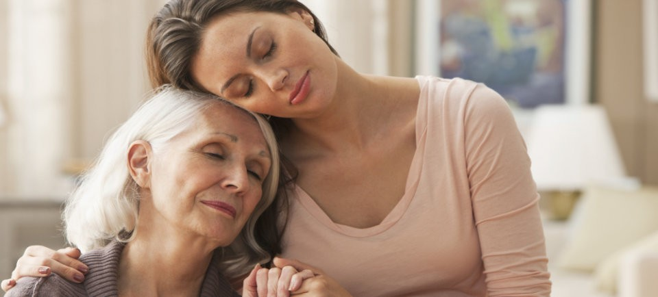 How to be a great caregiver to your elderly parents