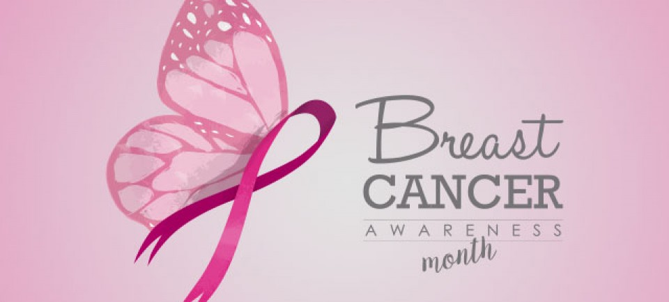 Be breast Aware This October
